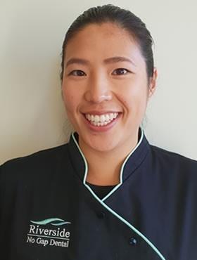 Dr Jenny (Yan Xuan) Zhuo