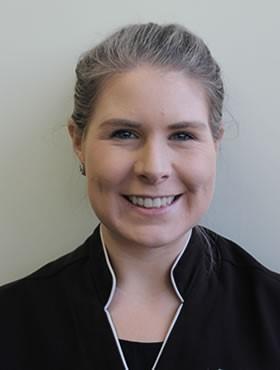 Lauren Oldham